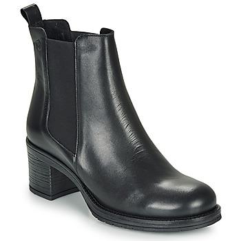 Chaussures Femme Bottines Betty London LOUE Noir
