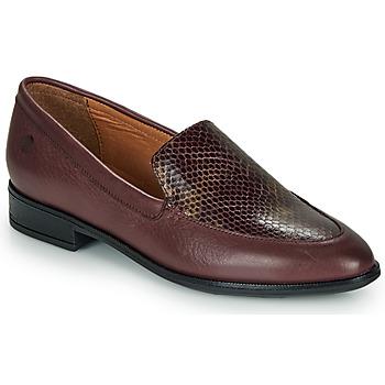 Schuhe Damen Slipper Betty London LILI-FLEUR Bordeaux