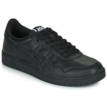 Schuhe Herren Sneaker Low Asics JAPAN S Schwarz