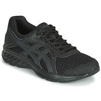 Schuhe Damen Sneaker Low Asics JOLT 2 Schwarz