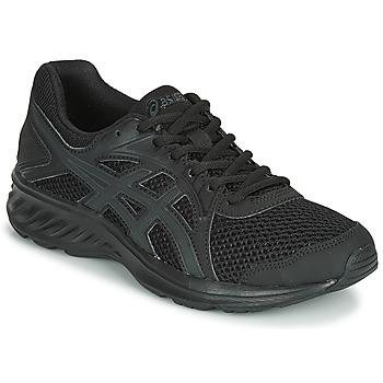 Chaussures Femme Baskets basses Asics JOLT 2 Noir