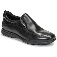 Scarpe Uomo Sneakers basse Carlington LONDONO Nero