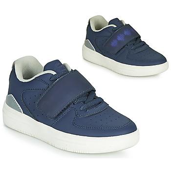 Chaussures Enfant Baskets basses Primigi INFINITY LIGHTS Bleu