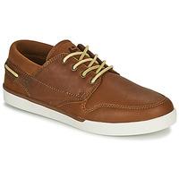 Scarpe Uomo Sneakers basse Etnies DURHAM Marrone