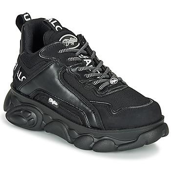Scarpe Donna Sneakers basse Buffalo CHAI Nero / Bianco