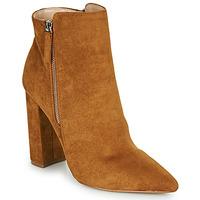 Chaussures Femme Bottines Buffalo FERMIN Cognac