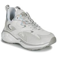 Scarpe Donna Sneakers basse Buffalo CAI Bianco / Argento