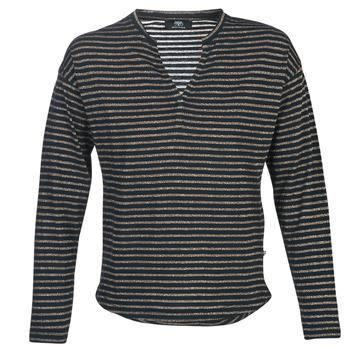 Abbigliamento Donna Top / Blusa Le Temps des Cerises PAMELA Marine