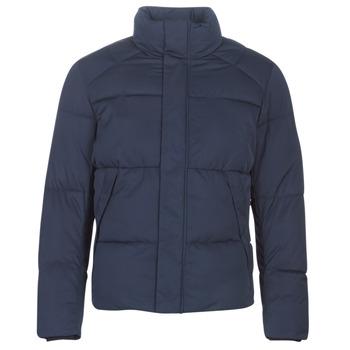 Abbigliamento Uomo Piumini Selected SLHPUFFER Marine