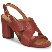 Schuhe Damen Sandalen / Sandaletten Chie Mihara UDO Rot