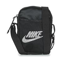 Taschen Geldtasche / Handtasche Nike NK HERITAGE S SMIT Schwarz