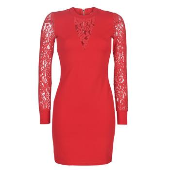 Vêtements Femme Robes courtes Moony Mood LICE Rouge