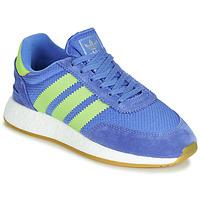Chaussures Femme Baskets basses adidas Originals I-5923 W Bleue