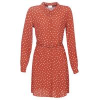 Vêtements Femme Robes courtes Vila VISULOLA Rouge
