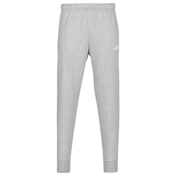 Abbigliamento Uomo Pantaloni da tuta Nike M NSW CLUB JGGR BB Grigio