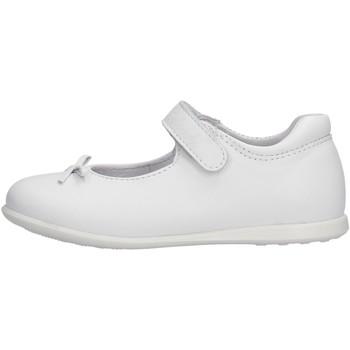 Chaussures Fille Baskets mode Balocchi - Ballerina bianco 491478 BIANCO
