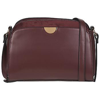 Taschen Damen Umhängetaschen André ANGELINA Bordeaux