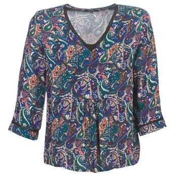 Vêtements Femme Tops / Blouses Vero Moda VMBECKY Multicolore