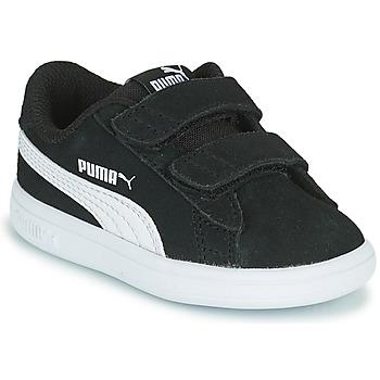 Scarpe Unisex bambino Sneakers basse Puma SMASH INF