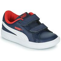 Schuhe Jungen Sneaker Low Puma SMASH