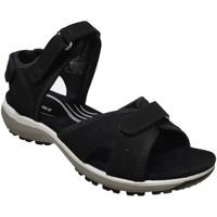 Chaussures Femme Sandales et Nu-pieds Romika Westland Olivia 07 Noir