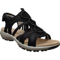 Chaussures Femme Sandales et Nu-pieds Romika Westland Olivia 08 Noir