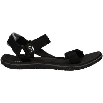 Chaussures Homme Sandales et Nu-pieds MTNG 84271 Negro