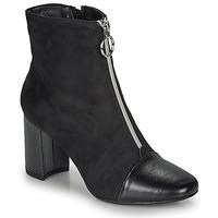 Chaussures Femme Bottines André LAOSA Noir