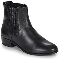Chaussures Femme Boots André ECUME Noir