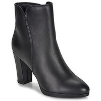 Chaussures Femme Bottines André LEGENDAIRE Noir