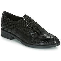 Schuhe Damen Derby-Schuhe André MOBI Schwarz