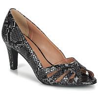 Chaussures Femme Sandales et Nu-pieds André VANILLE Gris