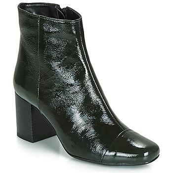 Chaussures Femme Bottines André LANA Vert