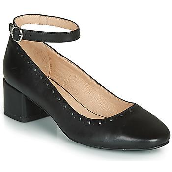 Schuhe Damen Pumps André LAUREATE Schwarz