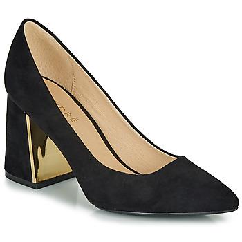 Chaussures Femme Escarpins André LOVING Noir
