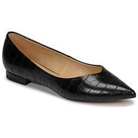 Chaussures Femme Ballerines / babies André LISERON Noir