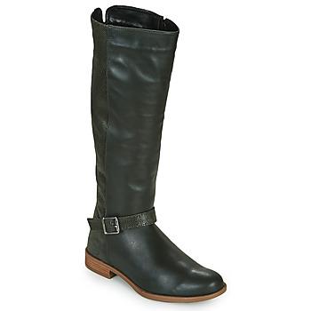 Schuhe Damen Klassische Stiefel André ETERNELLE