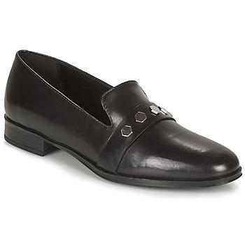 Schuhe Damen Derby-Schuhe André NOHA Schwarz