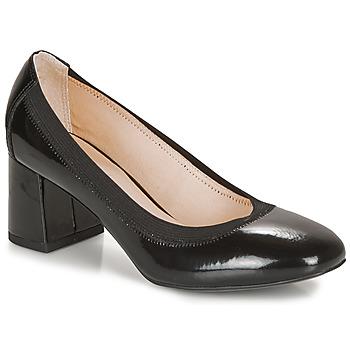 Chaussures Femme Escarpins André LAYA Noir