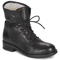 Chaussures Femme Boots André NETTY Noir