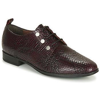 Chaussures Femme Derbies André NIL Bordeaux