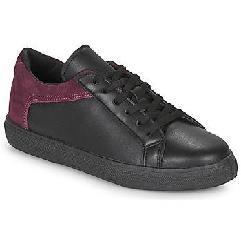 Scarpe Donna Sneakers basse André BAILA Nero