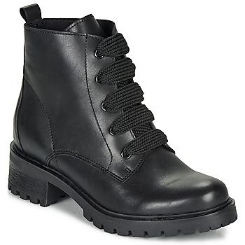 Chaussures Femme Boots André ELISE Noir