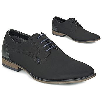 Chaussures Homme Derbies André FYLON Noir