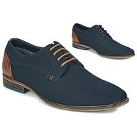 Chaussures Homme Derbies André FYLON Marine