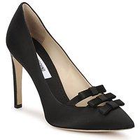 Chaussures Femme Escarpins Moschino MA1012 NERO