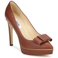 Schuhe Damen Pumps Moschino MA1009
