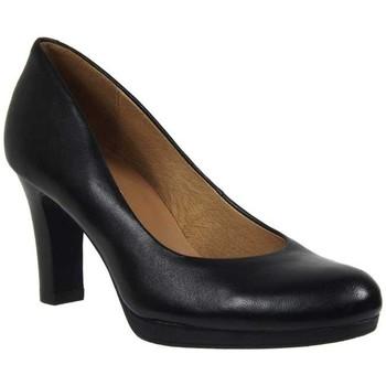 Chaussures Femme Escarpins Fugitive Ester Noir