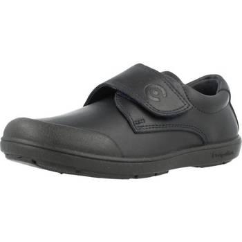 Chaussures Garçon Derbies Conguitos 28002C Bleu