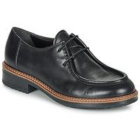 Chaussures Femme Derbies André ETIENNE Noir